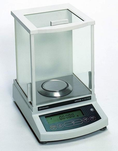 Аналитические лабораторные приборы
