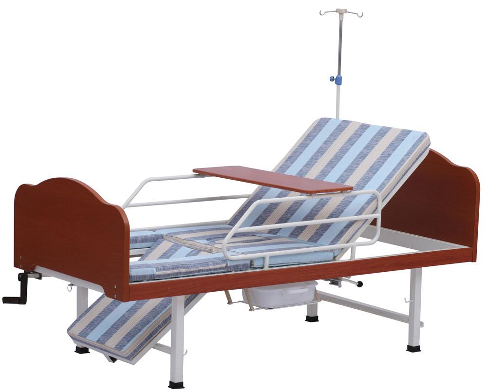 Кровати для инвалидов как их сделать 158