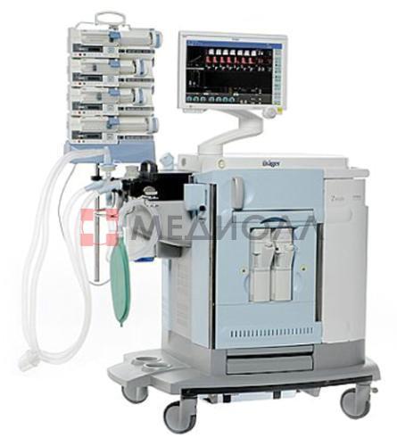 Оборудование для анестезии