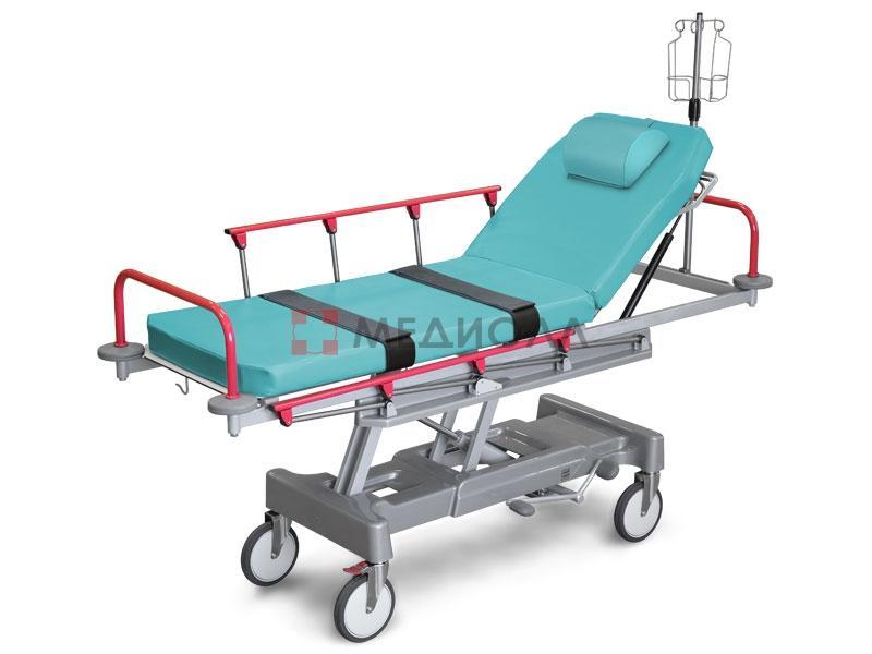 Больничные тележки для транспортировки пациентов