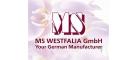 Продукция компании MS Westfalia GmbH
